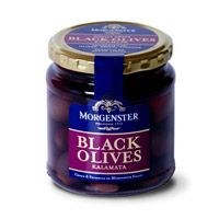 Black-Olives Kalamata clearworld