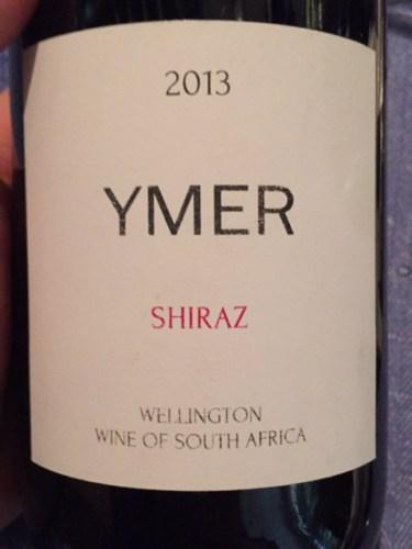 Ymer Shiraz